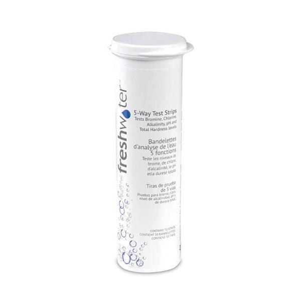 Chlorine Starter Package
